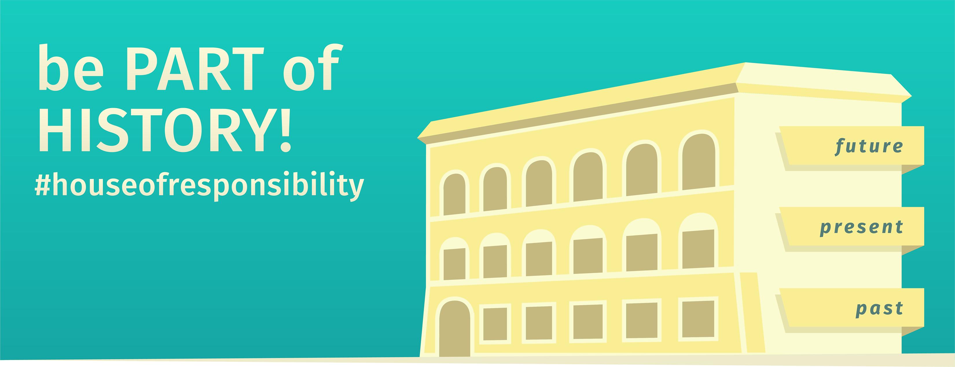 House of Responsibility in Braunau am Inn